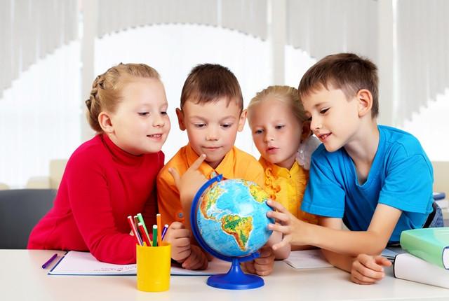 Подготовка к школе САО