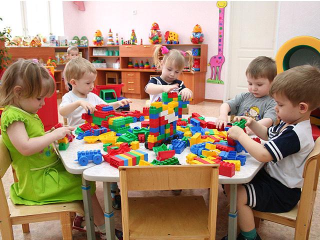 Детский центр Савеловская