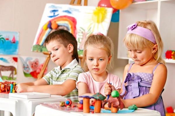 Детский центр Динамо