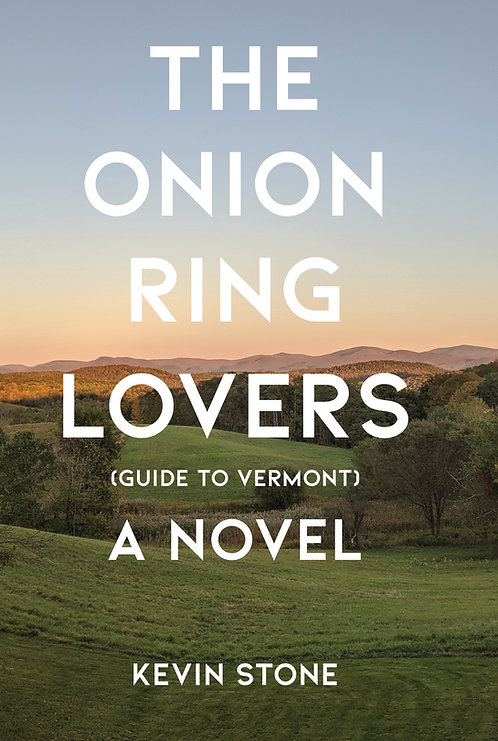 The Onion Ring Lovers (Guide to Vermont)