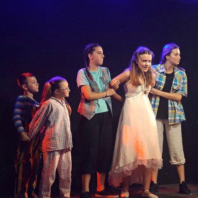 Peter Pan - Musical Passion Summer Edition