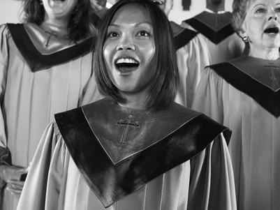 Worship 101 - Why We Sing