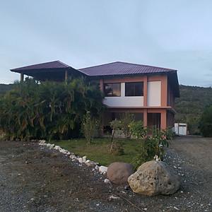HAITI / DOMINICAN REPUBLIC