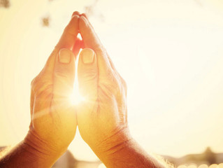 Lenten Renewal