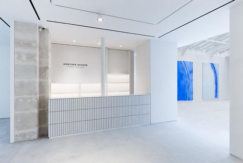 Levy Gorvy Gallery Paris