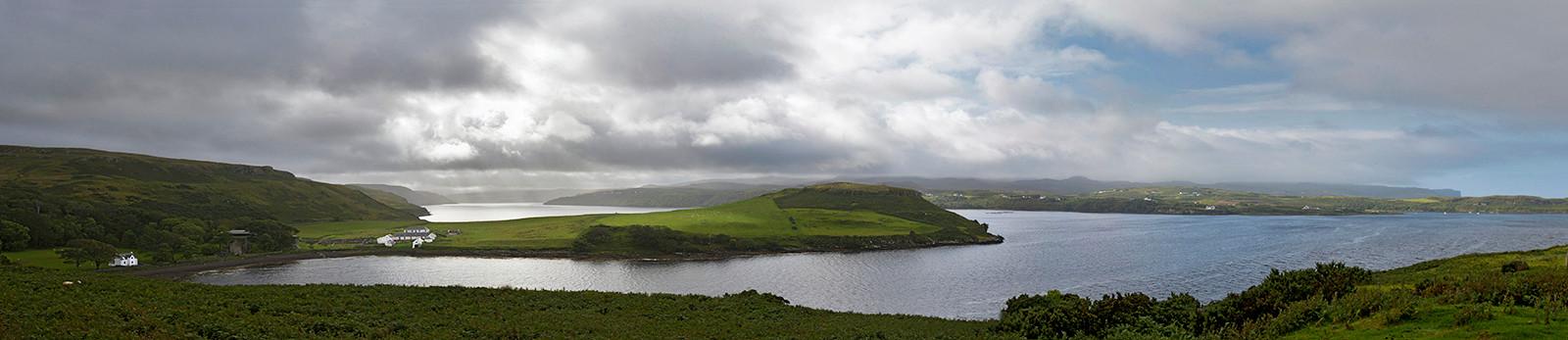Panorama Loch