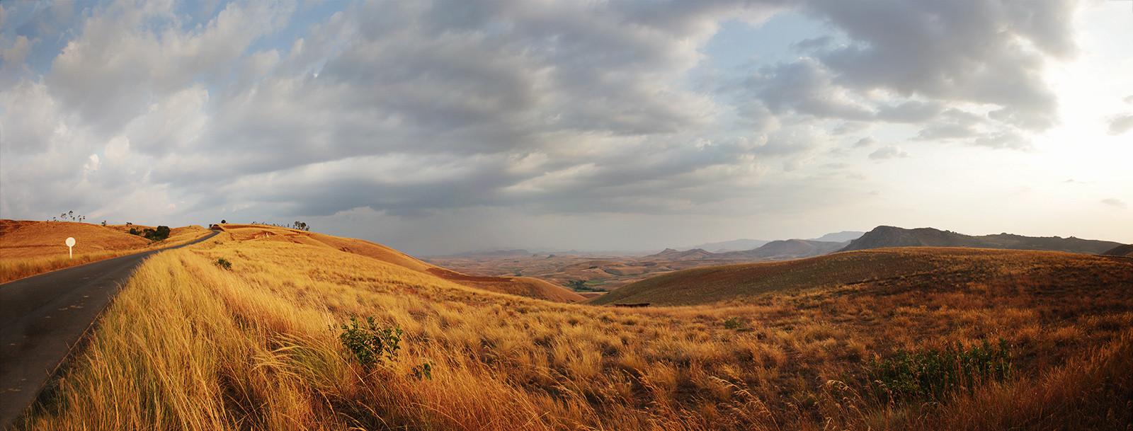 Panorama Madagascar