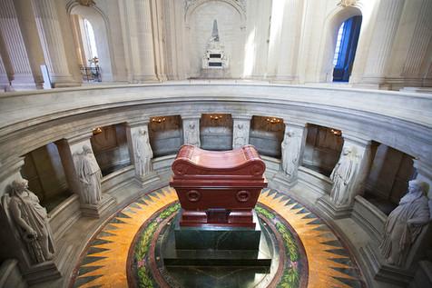 Tombeau de Napoléon I