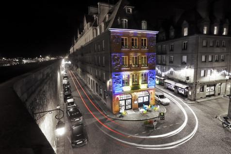 Saint-Malo Hôtel Ibis