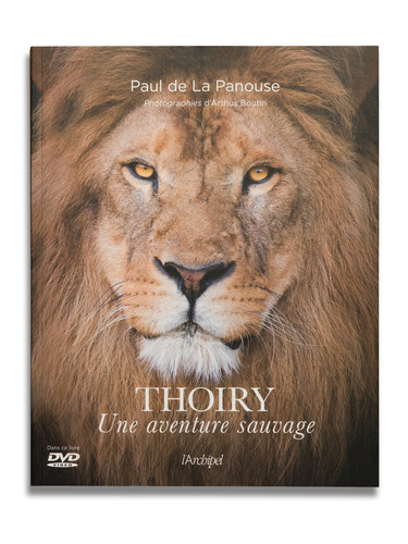 Thoiry Une Aventure Sauvage
