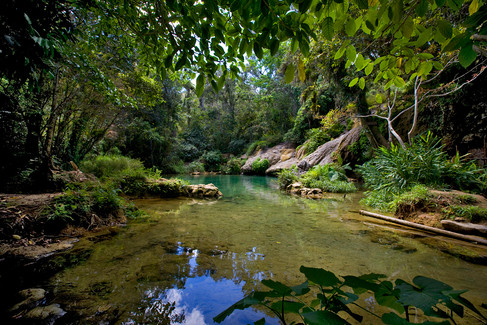 Parque El Nincho