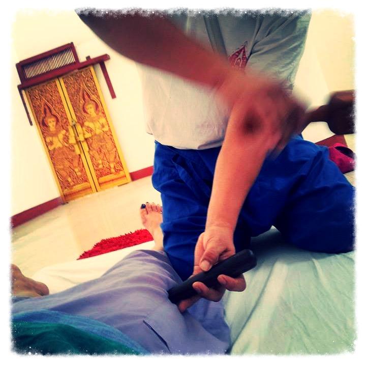 Tok Sen Vibrational Therapy