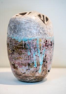 Juliana Inniss 'Enclosed Form'