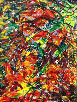 Lisa Fields 'Joie de vivre'