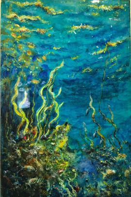 Lorna Wilson ' Deep Serene'