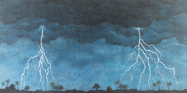 Nicole Metzger 'Tropical Storm' .