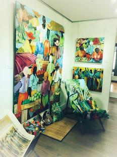 Vanita Commissiong Gallery view 2.JPG