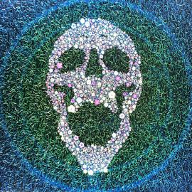 Chris Welch ' Skull Continuum'