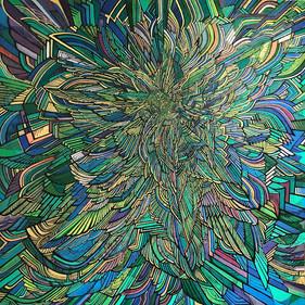 Shane Eastmond ' Kaleidoscope'