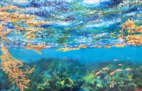 Lorna Wilson 'Two worlds'