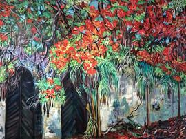 Vanita Commissiong -'Return to Nature'