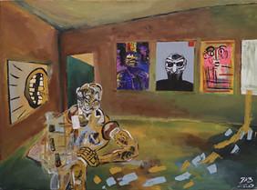 Brandon Best 'The Exhibition'