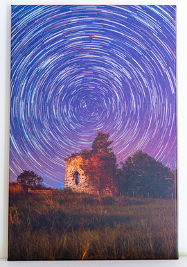 Akil Brathwaite 'Galactic Trip'