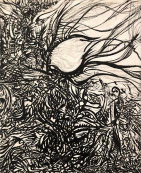 Lisa Fields 'Nether'