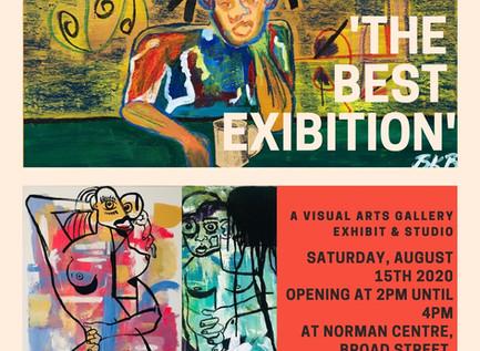 'The Best Exhibition'