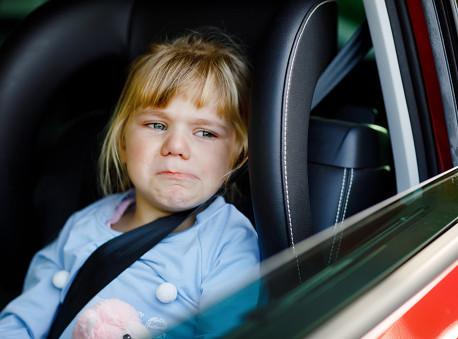 Šta možemo ponuditi deci tokom putovanja, a da nije telefon