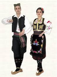 Srpske narodne igre