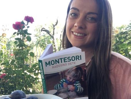 Zašto volim Montesori pedagogiju?
