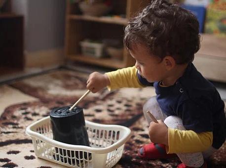 Najbolja igračka za bebe, igračka bez telefona