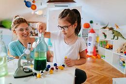 Eksperimenti za predškolce