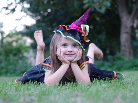Princeza ili veštica, koju ulogu bira vaša devojčica? Hajde da čitamo