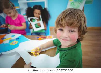 Jednostavne igre za decu uzrasta od 2 do 3 godine, edukativne igre