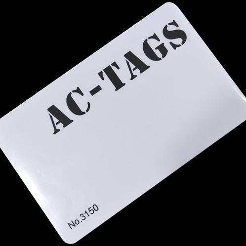 ARCHIVO AC-TAGS PVC
