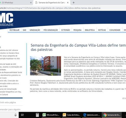 JORNADA ENGENHARIA UMC-SP