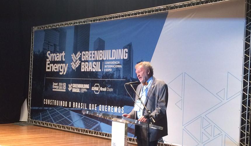 Palestras Abertura Smart Energy