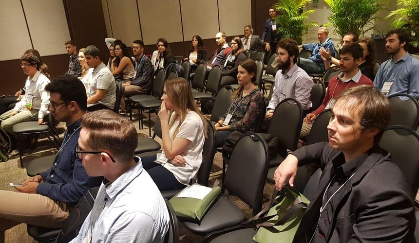 ASHRAE STUDENT BRANCHES ACTIVITIES MERCOFRIO 2018