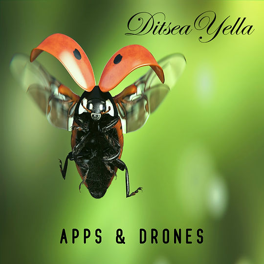 Apps & Drones