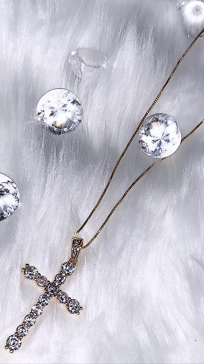 Bling bling necklace