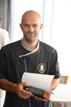 Damien Cadei