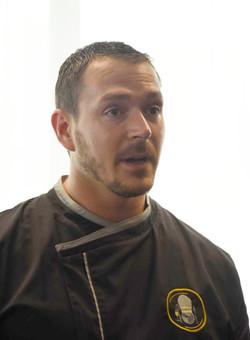 Nicolas Bodart