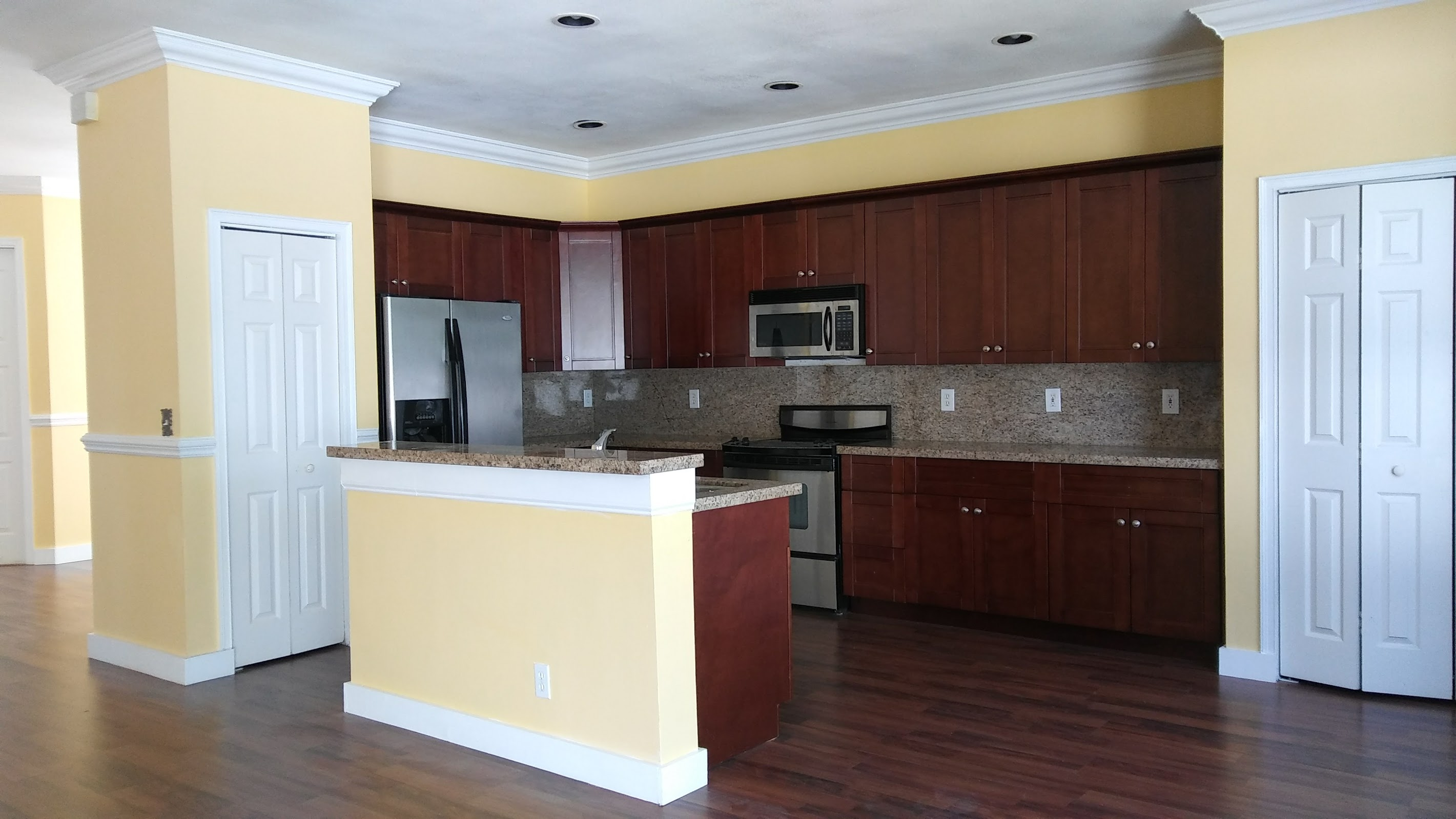 Kitchen Remodeling-Florida 2