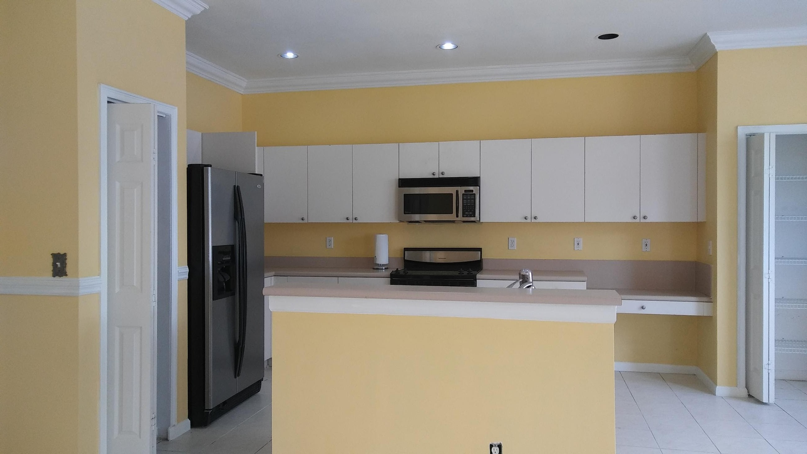 Kitchen Remodeling-Florida 1