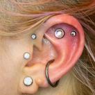 Unique Ear