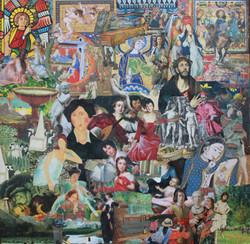 Famous Art