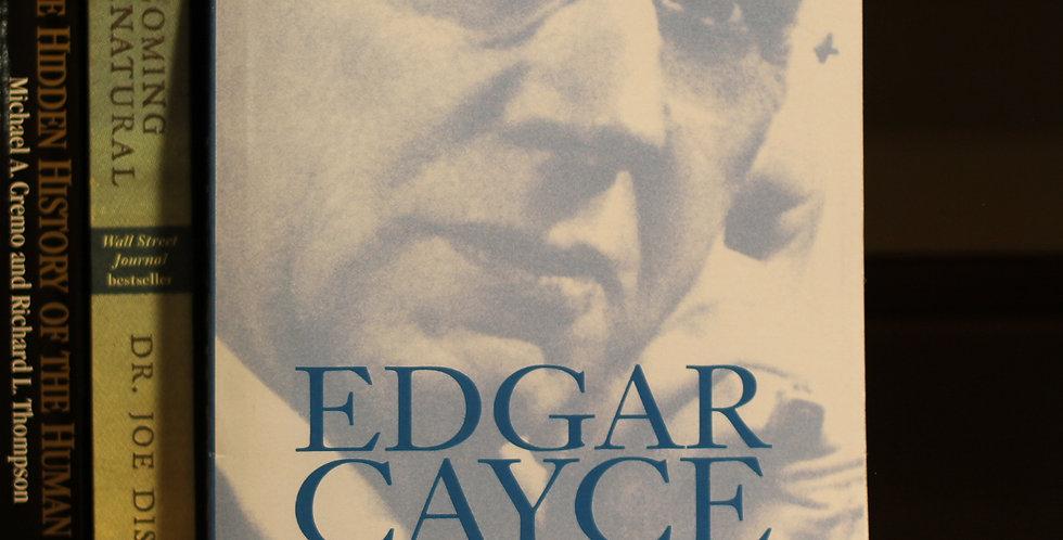 Edgar Cayce, An American Prophet
