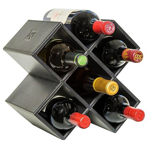 Counter Top Wine Bottle Rack